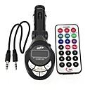 ieftine lanterne-XCL-007 MP3 player Comun Car MP3 FM Modulator Universal