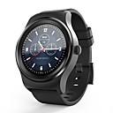 Χαμηλού Κόστους Έξυπνα ρολόγια-SMA R1 Γιούνισεξ Έξυπνο ρολόι Android iOS Bluetooth Συσκευή Παρακολούθησης Καρδιακού Παλμού Οθόνη Αφής Μεγάλη Αναμονή Κλήσεις Hands-Free Εντοπισμός απόστασης / Βηματόμετρο / Υπενθύμιση Κλήσης