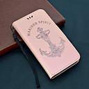 رخيصةأون Huawei أغطية / كفرات-غطاء من أجل Huawei Honor 9 / Huawei Honor 9 Lite / Honor 7X محفظة / حامل البطاقات / قلب غطاء كامل للجسم جملة / كلمة قاسي جلد PU