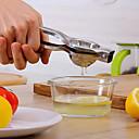 cheap Kitchen Utensils & Gadgets-Stainless Steel Lemon Squeezer Manual Press Juicer Citrus Lime Press