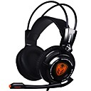 billige Headset og hovedtelefoner-Somic G941 Gaming Headset PC Gaming Kreativ