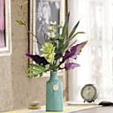 preiswerte Künstliche Blumen-Künstliche Blumen 1 Ast Klassisch Einzelbett(150 x 200 cm) Stilvoll Ewige Blumen Tisch-Blumen