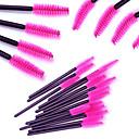 preiswerte Make-up & Nagelpflege-100 Stück Makeup Bürsten Professional Künstliches Haar Professionell / Bequem Plastik
