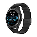 cheap Smartwatches-STN3 Smartwatch Android iOS Bluetooth Waterproof Heart Rate Monitor Blood Pressure Measurement Touch Screen Long Standby Pedometer Call Reminder Activity Tracker Sleep Tracker Sedentary Reminder