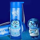 ieftine Pahare-Drinkware Teak Cupa vid Desene Animate / Reținerea de căldură / -Izolate termic 1 pcs