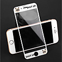 cheap iPhone Cases-Screen Protector for Apple iPhone 8 Plus / iPhone 8 / iPhone 7 Plus Tempered Glass 1 pc Front Screen Protector Pattern