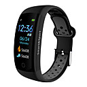 cheap Smartwatches-BoZhuo Q6-PRO Smart Bracelet Smartwatch Android iOS Bluetooth Waterproof Heart Rate Monitor Blood Pressure Measurement Calories Burned Exercise Record Stopwatch Pedometer Call Reminder Sleep Tracker