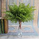 preiswerte Künstliche Blumen-Künstliche Blumen 1 Ast Klassisch Einzelbett(150 x 200 cm) Stilvoll Pastoralen Stil Pflanzen Tisch-Blumen