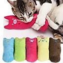 preiswerte Bekleidung & Accessoires für Hunde-Plüsch-Spielzeug Weich / lieblich Baumwolle Für Hunde / Katzen
