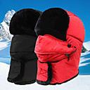 cheap Camp Bedding-Ski Skull Cap Beanie / Pollution Protection Mask Ski Mask Hiking Cap Men's / Women's Windproof / Rain-Proof / Thermal / Warm Snowboard POLY Ski / Snowboard / Cycling / Bike / Camping / Hiking / Caving