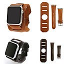 cheap iPhone Cases-Watch Band for Apple Watch Series 4/3/2/1 Apple Leather Loop Leather / Genuine Leather Wrist Strap