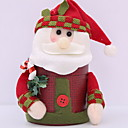 cheap Home Decoration-Gift Boxes / Christmas Ornaments Christmas Fabric Novelty Christmas Decoration