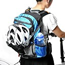 cheap Headlamps-20 L Cycling Backpack Adjustable Waterproof Lightweight Bike Bag Oxford Cloth Bicycle Bag Cycle Bag Camping