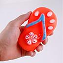 levne Kuchyňské náčiní a pomůcky-pískací hračky Hrařka na čištění zubů Vhodné pro domácí mazlíčky Cartoon Toy Dekompresní hračky Silikon Pro Psi Kočky