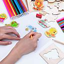 رخيصةأون خزانة المكياج و المجوهرات-مخفف الضغط كوول رائع التفاعل بين الوالدين والطفل خشبي 1 pcs الطفل الجميع ألعاب هدية