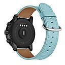voordelige Hondenkleding & -accessoires-Horlogeband voor Huami Amazfit A1602 Xiaomi Klassieke gesp Echt leer Polsband