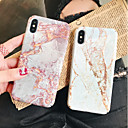 cheap iPhone Cases-Case For Apple iPhone XR / iPhone XS Max Pattern Back Cover Marble Hard PC for iPhone XS / iPhone XR / iPhone XS Max