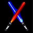 preiswerte Ausgefallene LED-Lichter-YWXLIGHT® LED-Nachtlicht Andere batteriebetrieben Kreativ
