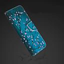 baratos Capinhas para iPhone-Capinha Para Apple iPhone XR / iPhone XS Max Carteira / Porta-Cartão / Com Suporte Capa Proteção Completa Flor Rígida PU Leather para iPhone XS / iPhone XR / iPhone XS Max
