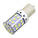 hesapli Car Signal Lights-SO.K 2pcs 1156 Araba Ampul 10 W SMD 3030 1800 lm 35 LED Dönüş Sinyali Işığı / Motorsiklet / Aksesuarlar Uyumluluk Uniwersalny Tüm Yıllar