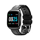 cheap Smartwatches-BoZhuo F90 Smart Bracelet Smartwatch Android iOS Bluetooth Sports Waterproof Heart Rate Monitor Touch Screen Calories Burned Stopwatch Pedometer Call Reminder Sleep Tracker Sedentary Reminder