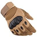 abordables Vêtements & Accessoires pour Chien-Doigt complet Homme Gants de moto Tissu Antiusure / Antidérapant