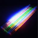 billige Mode Halskæde-0.5m Faste LED-lysstriber 240 lysdioder 3528 SMD RGB Vandtæt / Koblingsbar 100-240 V 1pc