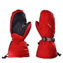 رخيصةأون إكسسوارات ننتيندو سويتش-اصبع كامل للجنسين دراجة نارية قفازات قطن مقاوم للماء / متنفس / الدفء