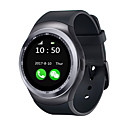cheap Smart Lights-YY Y1 Women Smartwatch Android iOS Bluetooth Sports Heart Rate Monitor Touch Screen Calories Burned Long Standby Activity Tracker Sleep Tracker Sedentary Reminder Find My Device Exercise Reminder