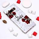 رخيصةأون إكسسوارات سامسونج-غطاء من أجل Samsung Galaxy Note 9 / Note 8 نموذج غطاء خلفي حجر كريم ناعم TPU