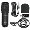 ieftine Microfoane-BM-8004 Cablu Microfon Microfon cu Conensor  Micronfon Portabil Pentru PC