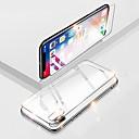 baratos Capinhas para iPhone-Cooho Protetor de Tela para Apple iPhone XS / iPhone XR / iPhone XS Max Vidro Temperado 2 pcs Protetor de Tela Frontal Alta Definição (HD) / Dureza 9H / À prova de explosão