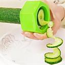 olcso Gyümölcs-, zöldségvágó eszközök-Műanyag Eszközök Barkács (DIY) szerszámok Gyümölcs & zöldségkészletek Kreatív Konyha Gadget Konyhai eszközök 1db