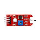 abordables Détecteurs-capteur de température numérique