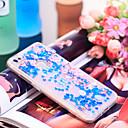 ieftine Momeală Pescuit-Maska Pentru Xiaomi Redmi Note 5A Anti Șoc / Luciu Strălucire Capac Spate Luciu Strălucire / Floare Moale TPU