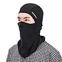 hesapli Balaclavas & Yüz Maskeleri-ROCKBROS Yüz Maskesi Yaz Nem Emici / Yüksek Hava Alımı (>15,001g) / Yüksek Elastikiyet Bisiklete biniciliği / Bisiklet / Bisiklet Unisex Diğer Solid