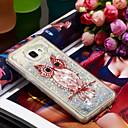 رخيصةأون Huawei أغطية / كفرات-غطاء من أجل Samsung Galaxy A5(2016) ضد الصدمات / بريق لماع غطاء خلفي بوم / بريق لماع ناعم TPU