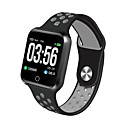 voordelige Apple Watch-bandjes-BoZhuo B226 Dames Smart Armband Android iOS Bluetooth Sportief Waterbestendig Hartslagmeter Bloeddrukmeting Verbrande calorieën Stappenteller Gespreksherinnering Slaaptracker sedentaire Reminder