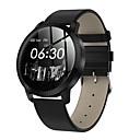 رخيصةأون ساعات ذكية-Indear CF18 نسائي سوار الذكية Android iOS بلوتوث Smart رياضات ضد الماء رصد معدل ضربات القلب أصفر فاتح المشي عداد الخطى تذكرة بالاتصال متتبع النشاط متتبع النوم / أجد هاتفي / ساعة منبهة