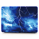 رخيصةأون مصابيح ليد مبتكرة-Macbook case sky pvc for air pro retina 11 12 13 15 laptop cover case for macbook new pro 13.3 15 inch with touch bar