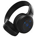 povoljno Headsetovi i slušalice-ZEALOT B20 Slušalice i slušalice Žičano / Bez žice Slušalice Slušalica Umjetna koža Putovanja i zabava Slušalica S mikrofonom / S kontrolom glasnoće Slušalice