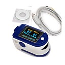 cheap Flashlights-CONTEC Pulse Oximeters CMS50DA+ for Daily Light and Convenient / Pulse Oximeters