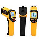 preiswerte Thermometer-GM500 Tragbar / Multi-Funktion Infrarot-Thermometer -50-550℃ Für Büro und Lehren, Daten Halter, Laser ein / aus wählbar