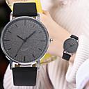 ieftine Ceasuri Damă-Pentru femei Ceas de Mână Quartz Piele Negru / Albastru / Roșu Model nou Ceas Casual Analog Casual Modă - Verde Albastru Kaki Un an Durată de Viaţă Baterie / SSUO 377