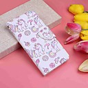 cheap Cases / Covers for Huawei-Case For Huawei Huawei Mate 20 Lite / Huawei Mate 20 Pro Wallet / Card Holder / with Stand Full Body Cases Unicorn / Ice Cream Hard PU Leather for Mate 10 lite / Huawei Mate 20 lite / Huawei Mate 20