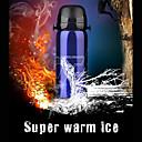 ieftine Căni-Drinkware Sticle de Apă / Cupa vid / Lămpi de vid și termose De fier inoxidabil Portabil / Reținerea de căldură / -Izolate termic Antrenament / Sporturi & Exterior