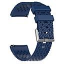 رخيصةأون أساور ساعات FitBit-حزام إلى Fitbit Versa / فيتبيت فيرسا لايت فيتبيت عصابة الرياضة سيليكون شريط المعصم