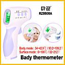 ieftine Imbracaminte & Accesorii Căței-hotsale 8808a infraroșu umăr termometru corporal / copilul frunte temperatură termometru arma copii electronice termometru