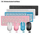 رخيصةأون لوحات المفاتيح-LITBest GKM520 2.4GHz اللاسلكية كومبو لوحة المفاتيح الماوس استخدام المكتب لوحة المفاتيح مكتب رقم لوحة المفاتيح ماوس مكتب 1000 dpi