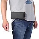 ieftine Carcase iPhone-Maska Pentru Blackberry / Apple / Samsung Galaxy Παγκόσμιο Titluar Card Pachete de Talie Mată Moale PU piele